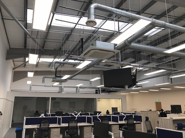 AAC Blogs - Why Air Conditioning Commissioning Is So Crucial