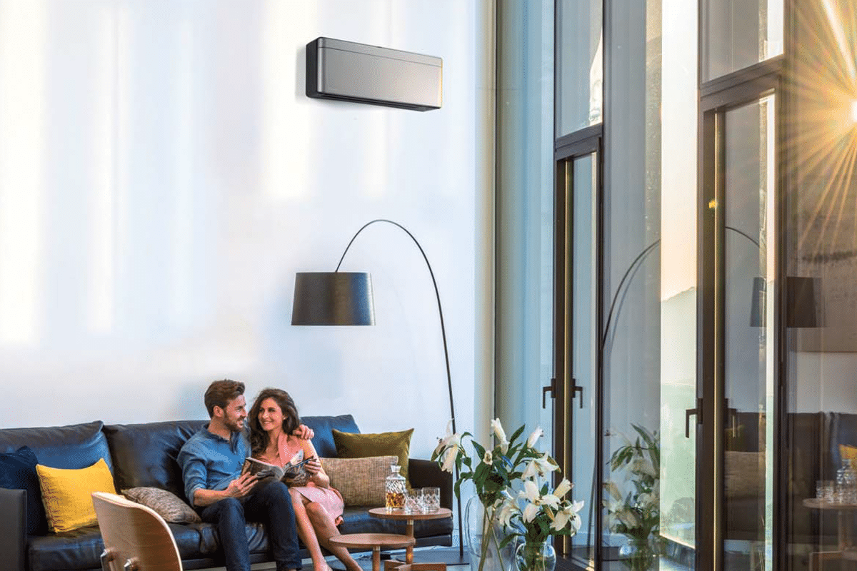 AAC Blogs - Wall-mounted and duct air conditioning: which one should I buy?