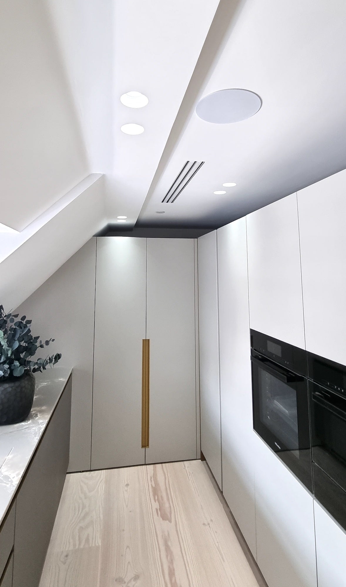 AAC Blogs - Do you need air conditioning in a loft conversion?