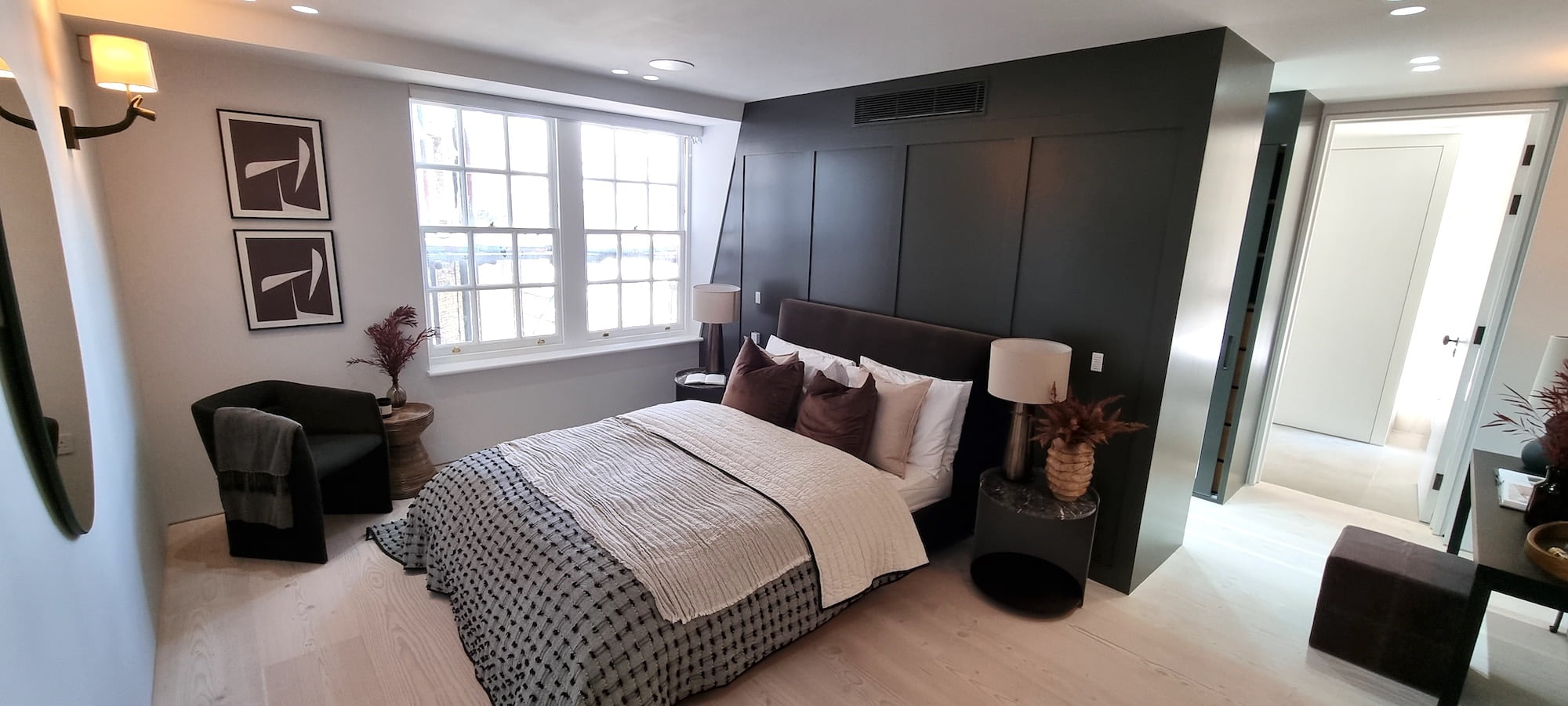 AAC Blogs - Air Conditioning Install – Grosvenor Square, Mayfair
