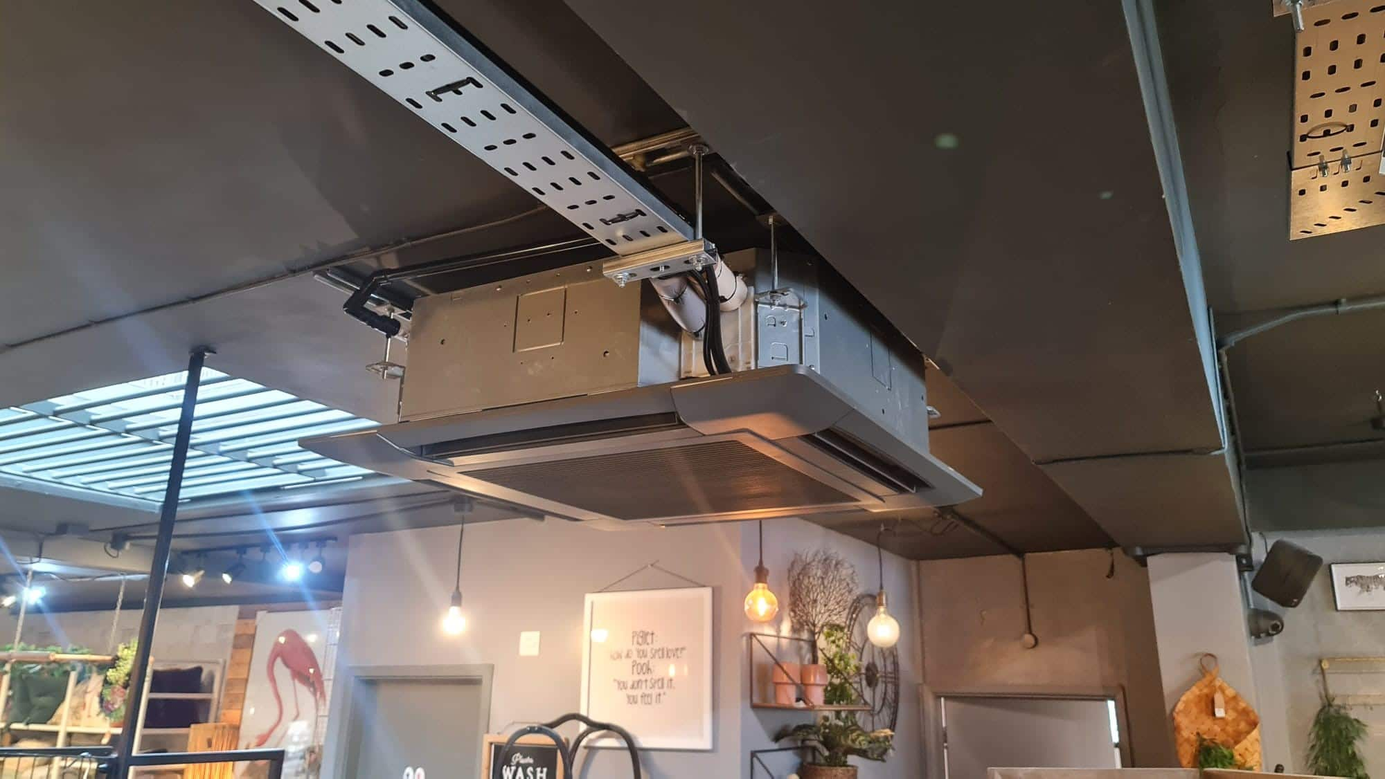 AAC Blogs - Air Conditioning Install – Hermitage Road, Hitchin